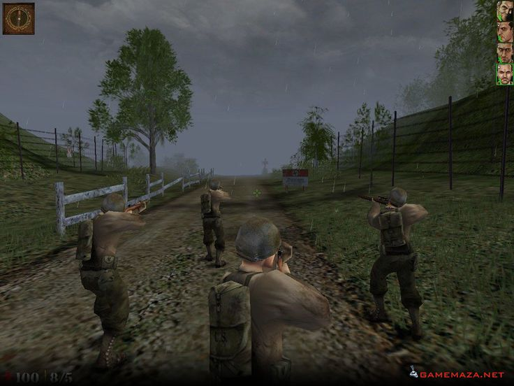 Deadly Dozen Gameplay Screenshot 1 Free Download Dead Download