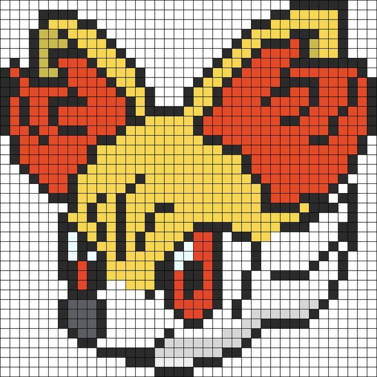 Pokemon Battle Trozei Fennekin - 116.6KB