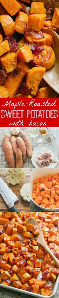 ... sweet potatoes are sweet/salty/savory and delicious. | natashaskitchen
