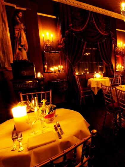 Where To Go For A Romantic Valentine's Day Date In London | Stylight