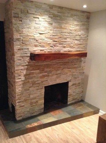 17 Best Images About Natural Stone Ledger Veneer Panels