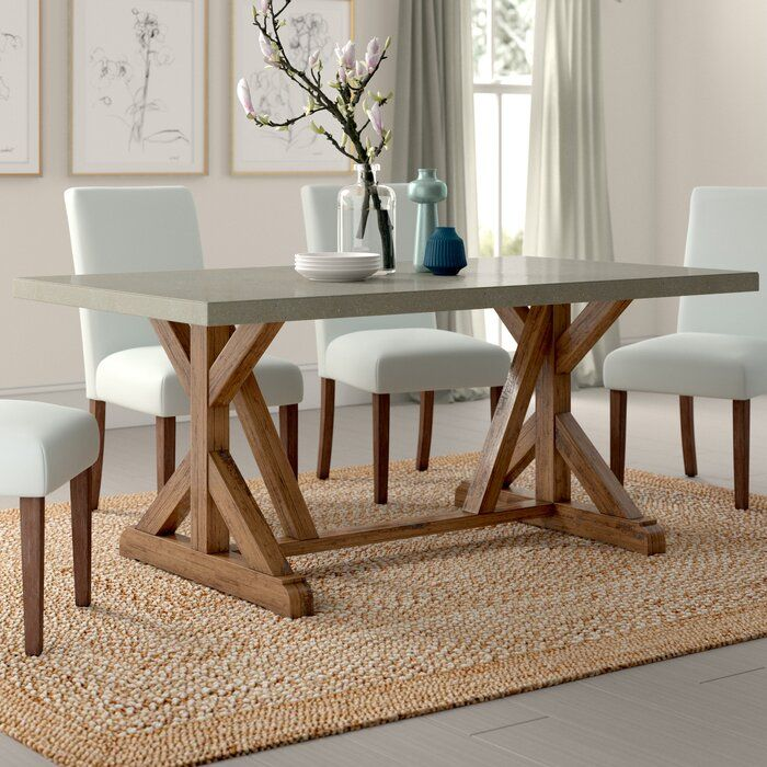 Wydmire Dining Table Reviews Joss Main Dining Table In Kitchen Dining Table Furniture