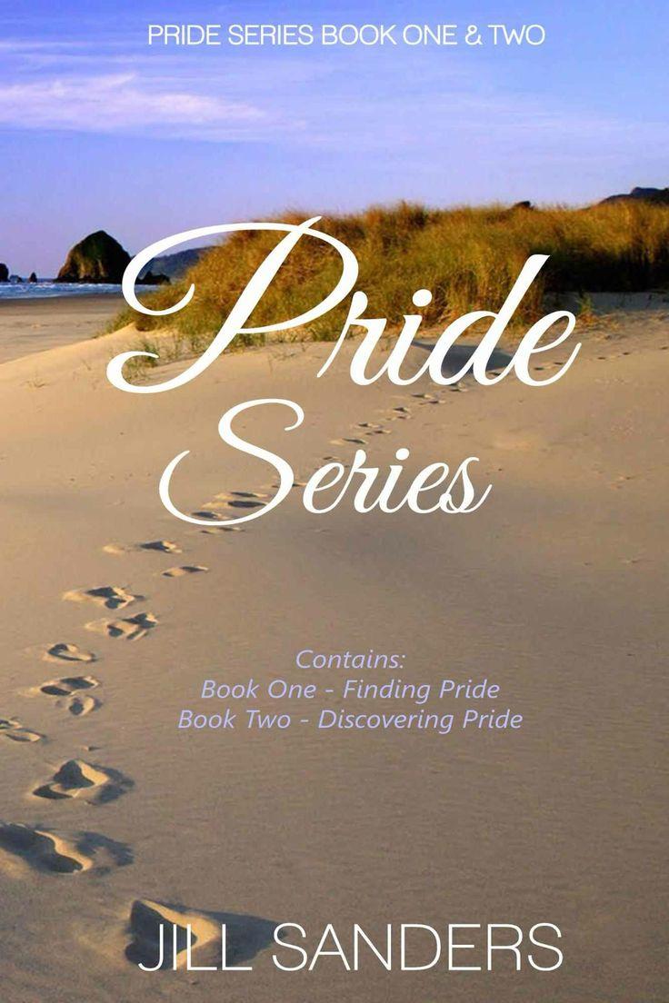 Amazon.com: The Pride Series 1.2 (Pride Series Vol 1 & 2) eBook: Jill Sanders: Kindle Store