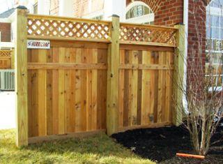 cedar fence richmond, cedar fence norfolk, residne tial fencing richmond, residential fence norfolk, affordable fence richmond, wood fence cost richmond, wood fences norfolk