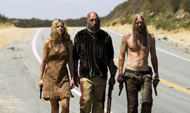 Rob Zombie Announces The Devils Rejects Sequel