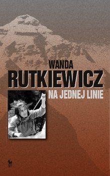 Na jednej linie-Rutkiewicz Wanda