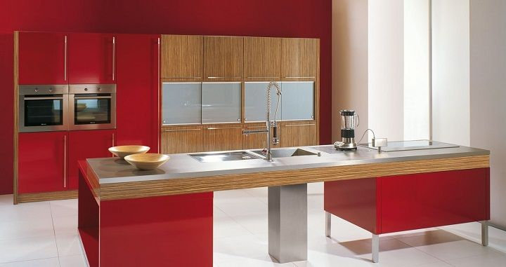 Colors for the walls of the kitchen | Polo's Furniture