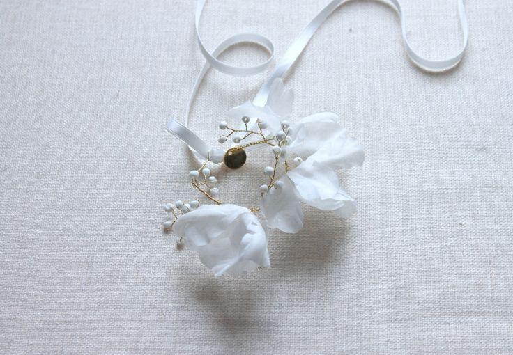 DECOLOVE - Sweet Peas Bracelet