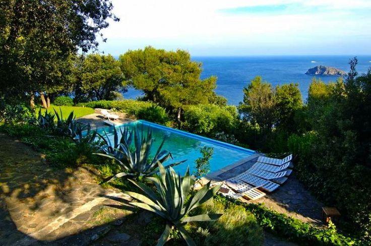 Tuscany luxury holiday rental, Spectacular Villa Argentario | Amazing Accom