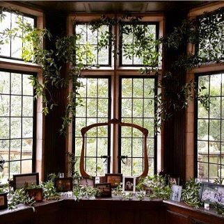 Love This Pretty Window Treatment For Parque Courtesy Of Simple And Elegant Find Pin More On At Ridley Creek State Park