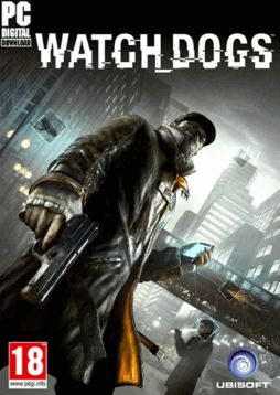 Title: Watch_Dogs™ Genre: Action, Adventure Developer: Ubisoft Publisher: Ubisoft Release Date: 27 May 2014