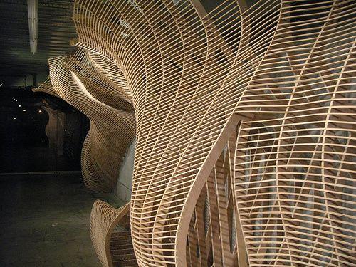 parametric wood                                                                                                                                                                                 More