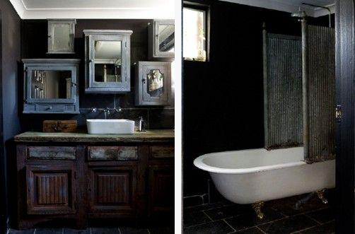 Cabinet Shower For Tub Bathroom Vintage Pinterest