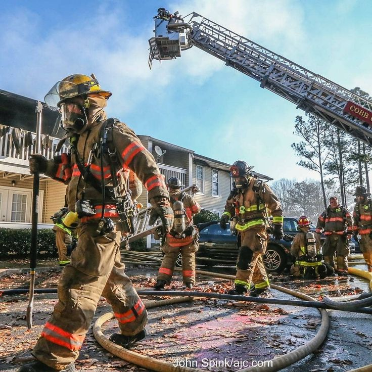 """🔥FEATURED POST 🔥 @jspink1 - An apartment fire displaced about 30 residents Tuesday, Dec. 12, 2017 in Cobb County. Firefighters responded to the incident about 9:30 a.m. in the 7200 block of Premier Lane, Cobb fire spokeswoman Denell Boyd told The Atlanta Journal-Constitution. When they arrived, they found heavy smoke coming from one of the units at Premier Apartments. """"We ran for our lives,"""" a tenant told Channel 2 Action News. Animal Control was called to the scene. No injuries were…"""