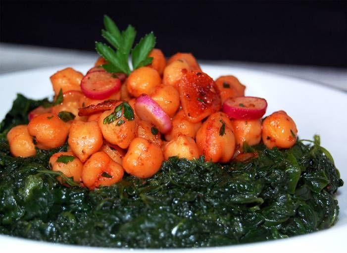 Кухня Испании, рецепты испанской кухни, Страна Басков и Кантабрия