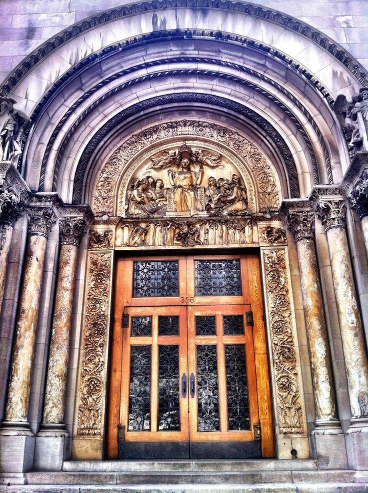 Catholic Churches New York City Midtown