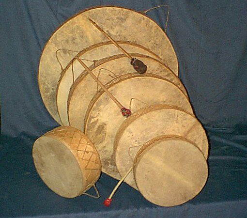 54 Best Images About Drums On Pinterest Native Indian