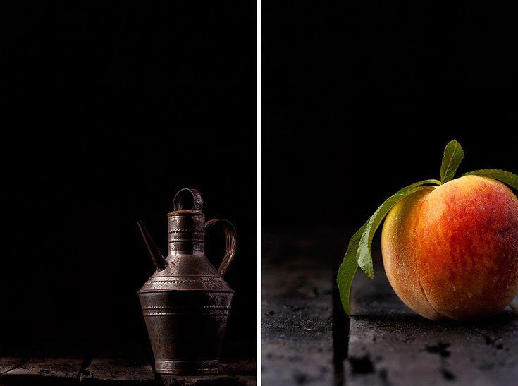 Фотография и искусственный свет