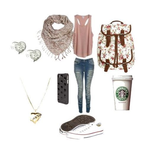 cute outfits for teens for school - Bing Images