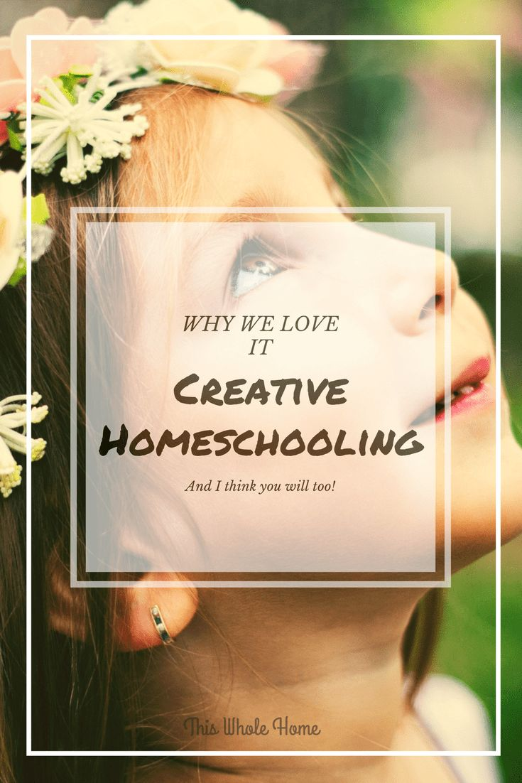 10 Reasons We Love Homeschool and Think You Will Too