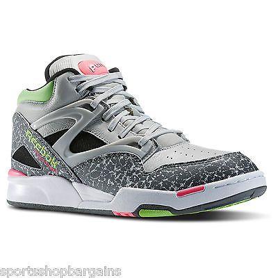 reebok shoes pump mandela effect