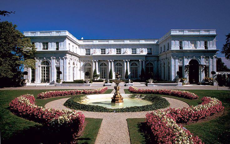 Newport Mansions | Newport , RI