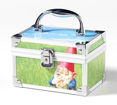 gnome lock box .. Yes Please ;)