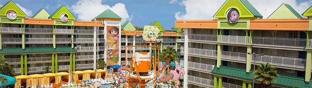 Have you seen these awesome travel deals? From $99 per night, Stay at Nickelodeon Suites Resort in Orlando, FL or from $799 a 5-night all-inclusive Dominican Republic vacation with airfare and more...