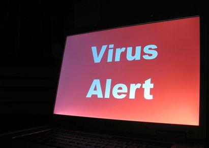 How to Remove Winlogon Virus