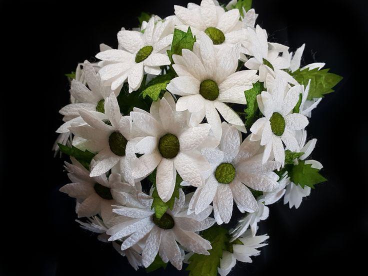 İpek Kozasından Papatya Gelin Çiçeği Sipariş vermek için: www.ipekelsanatlari.com-info@ipekelsanatlari.com Daisy (bridal flower) made of silk cocoon Buy it Online! www.ipekelsanatlari.com-info@ipekelsanatlari.com WhatsApp: 05363642162 #ipek #koza #cicek #papatya #ipekbocegi #gelincicegi #dugun #nisan #ceyiz #aksesuar #moda #gelinmodasi #tasarim #wedding #silk #daisy #cocoon #bridal #flower #handmade #crafts #doityourself #diycrafts #design #fashion #accessories
