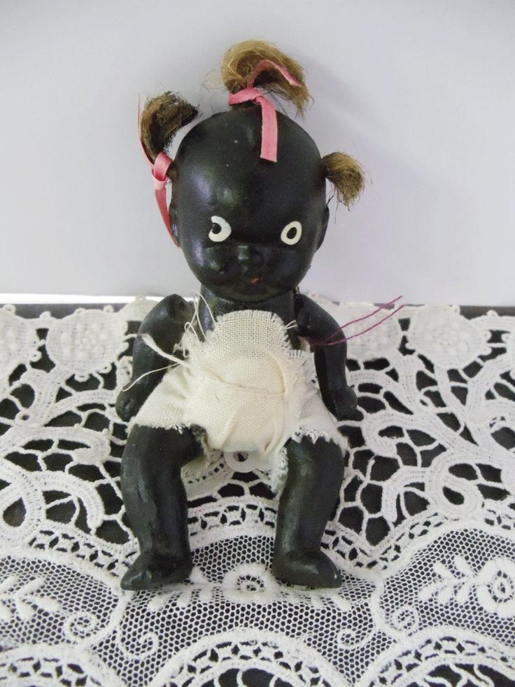 38 Best Art Doll Black Memorabilia Images On Pinterest