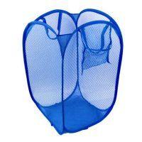Buy Foldable Laundry Bag Online http://www.excluzy.com/laundry-bag.html