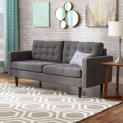 Mercury Row Akia Sofa | AllModern