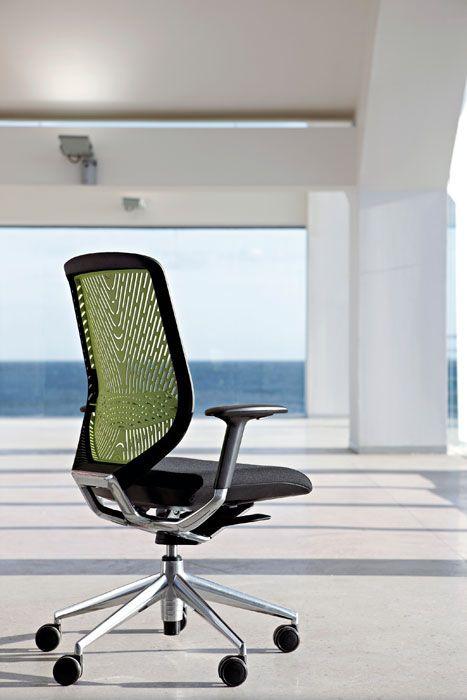 Tnk #furniture #chairs #Actiu