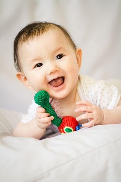 ber ideen zu h keln babymobile auf pinterest mobil h keln baby spielzeug h keln und. Black Bedroom Furniture Sets. Home Design Ideas
