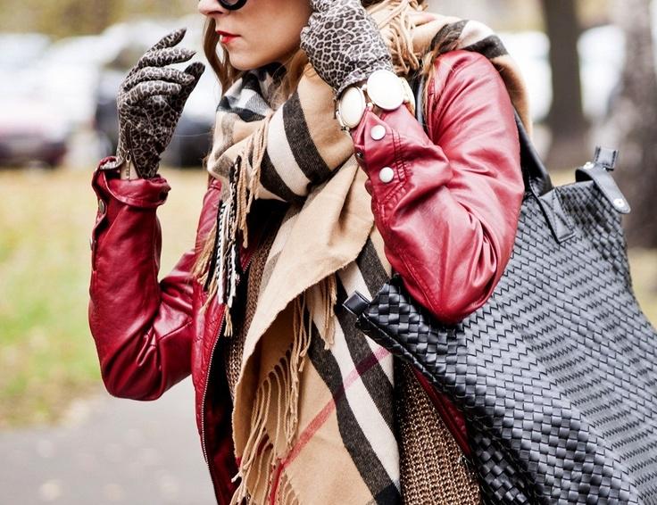 KOKORINOO.blogspot.com burberry scarf :)