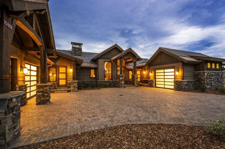 105 best glenwild rambler park city images on pinterest for Find custom home builder
