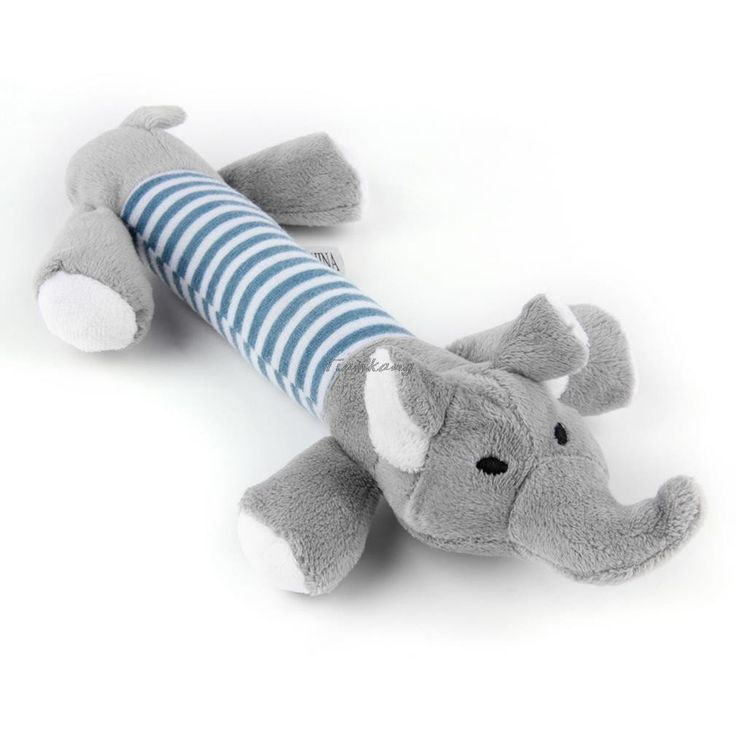 Squeaky Dog Toy - A Dogs Favourite! 3 Designs Available - Big Star Trading - 12