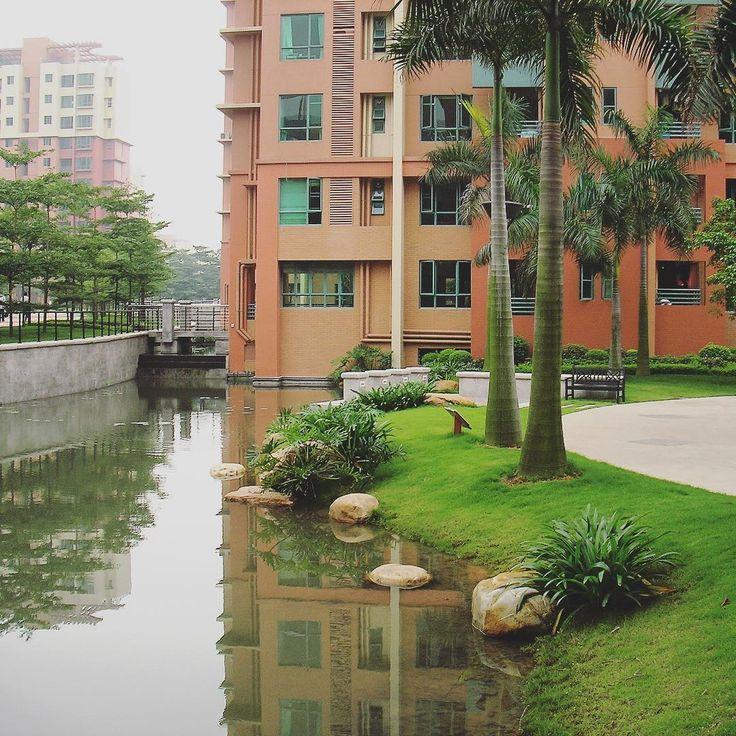 "195 Likes, 1 Comments - NAK Design Strategies (@nakdesign) on Instagram: ""NAK International 🌎🌍🌏 Guangzhou, China #projectbyNAK #nakdesign #china #guangzhou #architecture…"""
