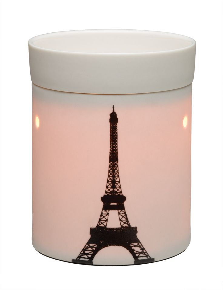 Paris | Deluxe Warmer Collection from Scentsy https://wicklesschrista.scentsy.us/Buy/ProductDetails/23203
