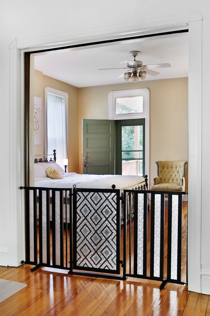 best designer dog  baby gates by fusion gates images on  - finally a gorgeous pet  baby gate that can be a beautiful part of your