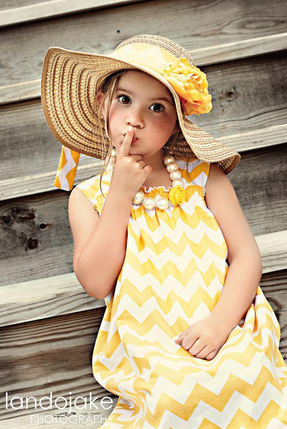 I would wear this!!! haha  Girls Maxi Dress Chevron Dress Pink Maxi Dress by PalmTreePrincess,