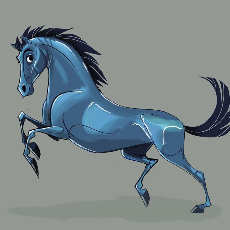 The infallible Docs Keepin Time. He was a big movie star! #docskeepintime #horse #horsedrawing #quarterhorse #blackbeauty #blackstallion
