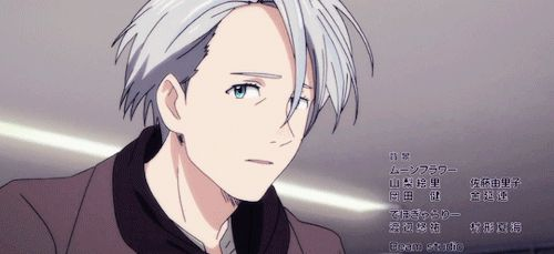yuri on ice gif | Tumblr
