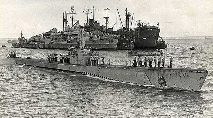954 best WWII Uboats skippers crews and operations