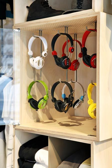 Best 25 Headphone Storage Ideas On Pinterest Ear Bud