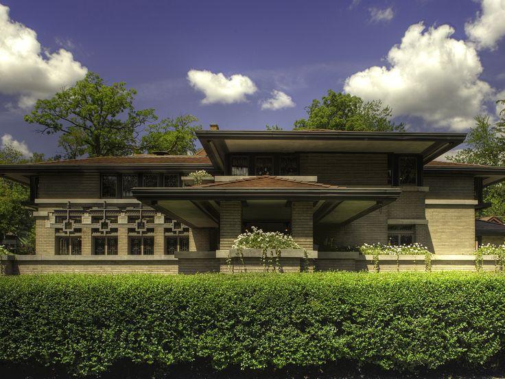 Frank Lloyd Wright Prairie Style 334 best frank lloyd wright images on pinterest | frank lloyd
