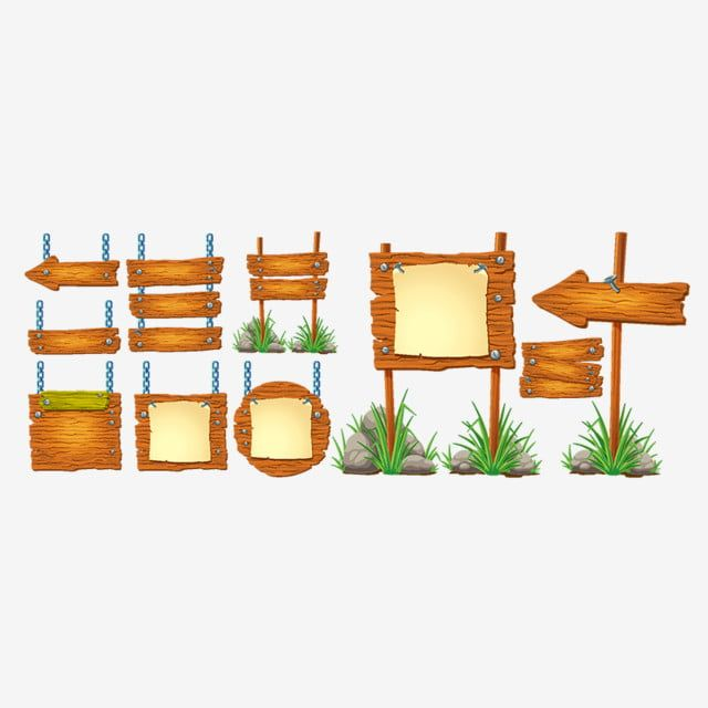 43++ Wood road sign clipart ideas in 2021