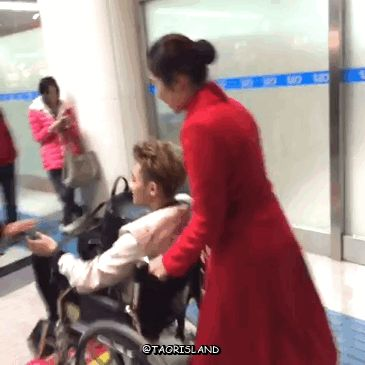 20150218 Tao returns home for Chinese Lunar Festival after ...