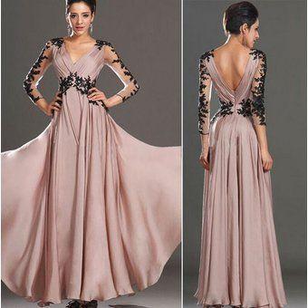 6792cccb92b Compra Vestido Casual Generico online ✓ Encuentra los mejores productos  Vestidos de noche Generico en Linio